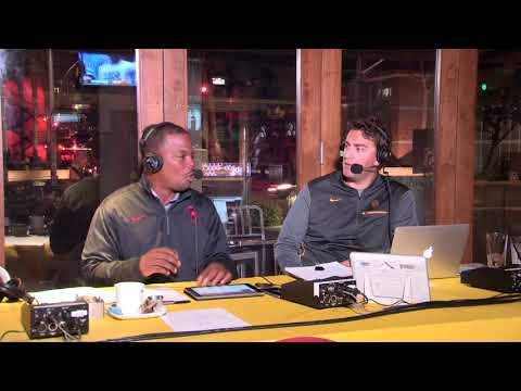 Trojans Live 02/28/18 - Steven Mitchell Jr.