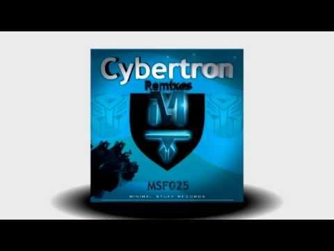 James Delato - Cybertron (Andre Luki Remix)