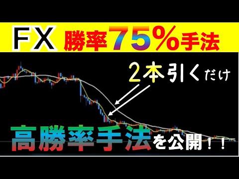 XMで1万円から100万円を稼ぐトレード方法【海外FXチャンネル】