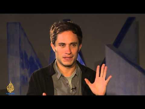 Gael Garcia Bernal: A 'critical mass' in Latin America