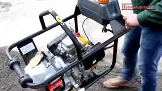 вибротрамбовки с ДВС Honda(, 2013-01-30T07:17:57.000Z)