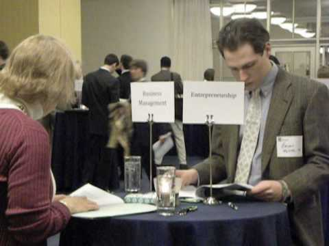 University of Vermont Networking Event