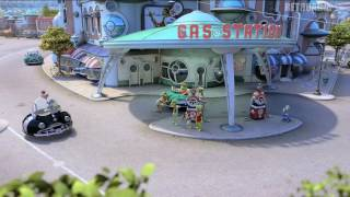 Planet 51 [NDS, PS3, X360, Wii] Lem Promo Video