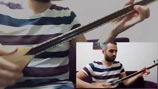ŞELPE DERSİ BAĞA GİRDİM - 1