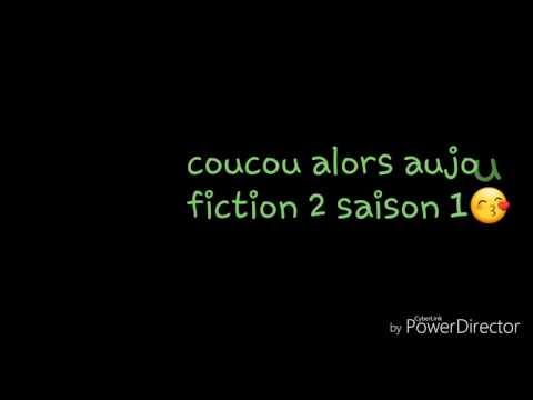 Fiction 2 saison 1