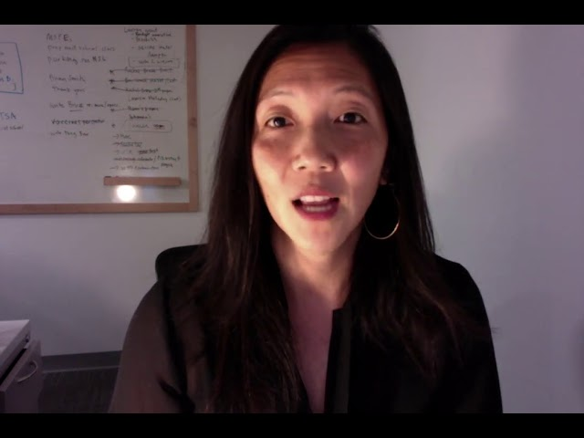 Learning/Action Session: Incarcerated transition program - Emily Wang (Special populations)