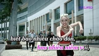 [Karaoke HD] NGÀY MAI (Vũ Điệu Cồng Chiêng) - Tóc Tiên