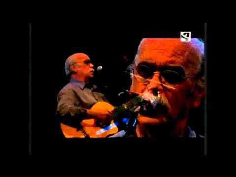 Jose Antonio Labordeta - La Vieja
