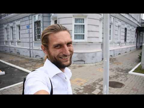 Засыпаный город Павловск Воронежская область :-)