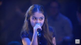Video The Voice Kids Germany Anisa all auditions download MP3, 3GP, MP4, WEBM, AVI, FLV Oktober 2018
