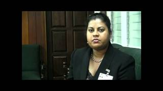 Guyana Forestry Commission on GSF -  Interview