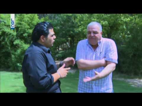 Kalam Ennas   Rashid Derbas and Ziad Aswad    تقرير سلسلة الرتب والرواتب للعسكريين المتقاعدين  - 23:21-2017 / 7 / 13