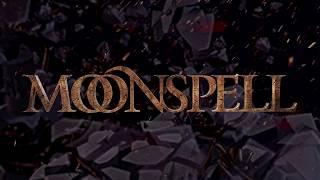 MOONSPELL - Todos Os Santos (Teaser) | Napalm Records