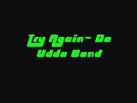 Try again- Da Udda Band