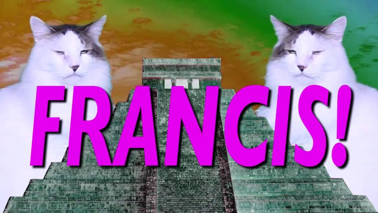 Memes feliz cumpleanos francisco