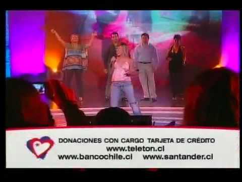 Rojo Los Ex's - Teletón 2010