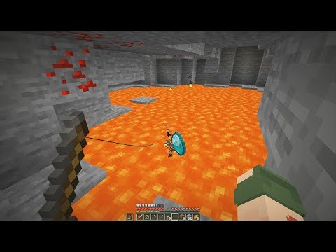 breaking every minecraft rule in one video