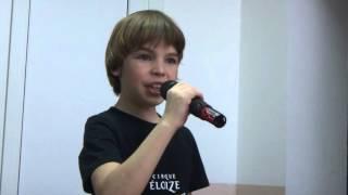 Классный голос. Песня о войне. Каляев Артем академический вокал(2)