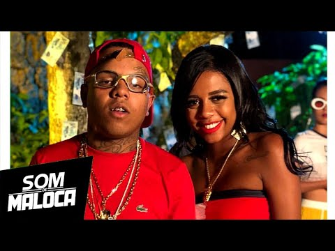 MC Magal e MC Rita - Decepção (DJ Yuri Martins)