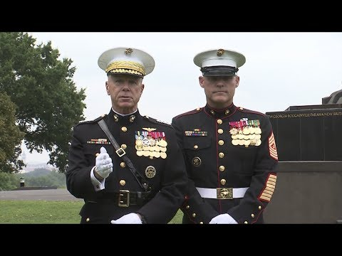 238th Marine Corps Birthday Message | Enduring Fortitude, Unfailing Valor