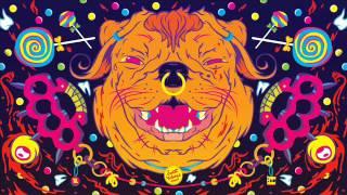 Jack Ü Take Ü There Feat. Kiesza Baile Funk Remix