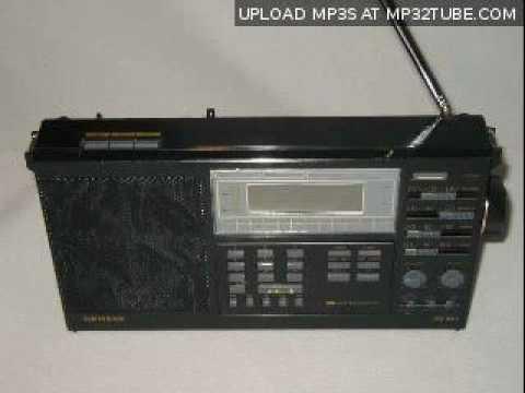 Myanmar Radio ENGLISH HISTORICAL BROADCAST