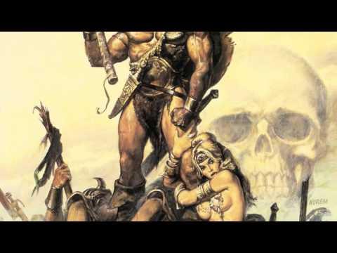Conan Battle Song