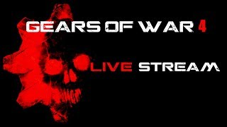 Escalation TIME! Gears of War 4