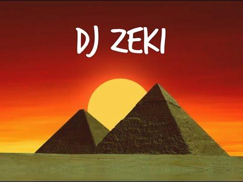 DJ Zeki - Egyptian Ringtone