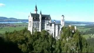 Замок Нойшванштайн, Германия.(Замок Нойшванштайн, Германия. Другие удивительные места мира смотрите здесь.http://vkontakte.ru/beautifulbuildings Читайте..., 2011-12-02T08:05:11.000Z)