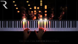 Billy Joel - Piano Man (Piano Cover)