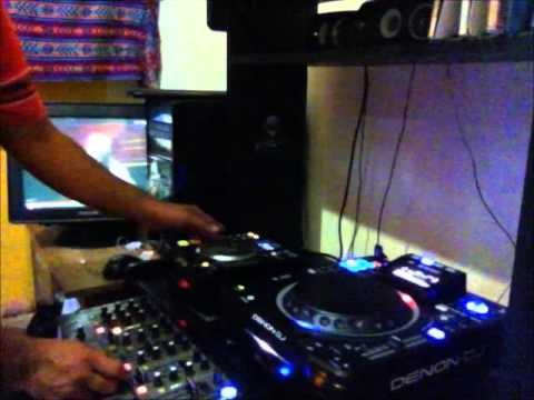 Drive -Incubus-- -Dj VANE(Fast remix)