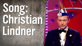 Song für Christian Lindner | extra 3 | NDR