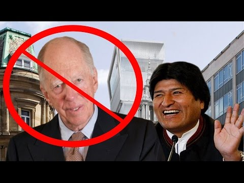 Image result for bolivia rothschild