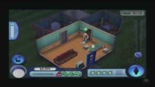 The Sims 3 For iPad Unlimited Money Cheat