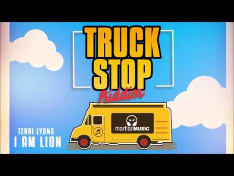 "Terri Lyons - I Am Lion (Truck Stop Riddim) ""2017 Soca"" (Trinidad)"