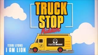 terri lyons i am lion truck stop riddim 2017 soca trinidad