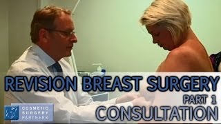 UK Cosmetic Surgeon Nick Percival revision Breast Augmentation surgery Botched Up Bodies Thumbnail