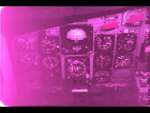 F-0551 Pilot Orientation and Landing