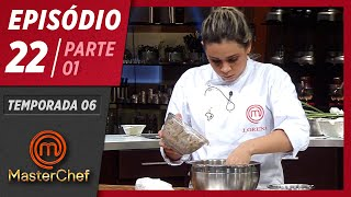 FINAL MASTERCHEF BRASIL (25/08/2019) | PARTE 1 | EP 22 | TEMP 06