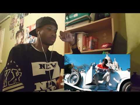 L'DOSE 2 - LIIMS (Q.E FAVELAS) - REACTION !!!