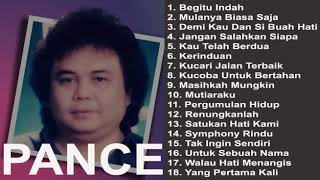 Gambar cover Lagu Pance F Pondaag - Tembang Nostalgia Terbaik Sepanjang Masa