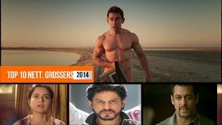 Bollywood Box Office 2014    Top Films   Top Actors   Top Actresses