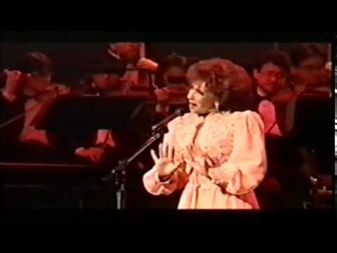 Shirley Bassey -Live in Tokyo- 1994
