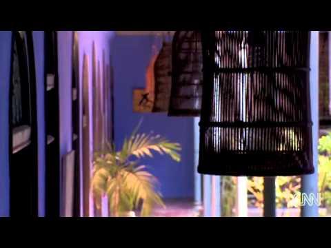 "Cheong Fatt Tze ""Blue"" Mansion : Penang : Malaysia : i-LIST : CNN"