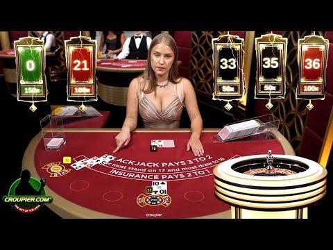 Видео Online casino blackjack card counting