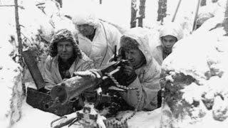 Уроки советско-финской войны