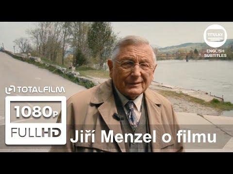 Tlumočník (2018) Jiří Menzel o filmu