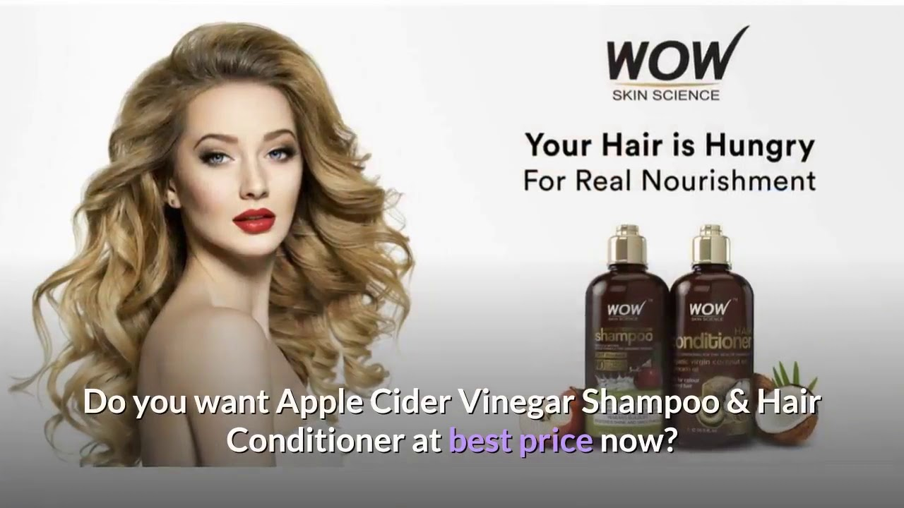 Where is apple cider vinegar shampoo hair conditioner product made?