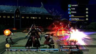 PS3 - White Knight Chronicles II - Official Game Trailer HD